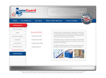Portfolio-websites-homeguard
